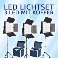 LED Lichtset